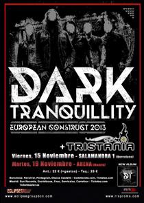 dark tranquility