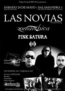 Las Novias