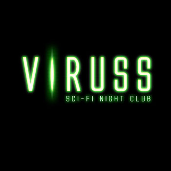 Viruss Sci-Fi Club